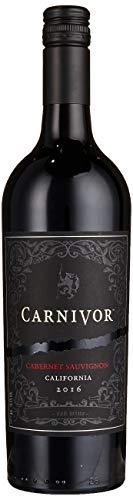 Cabernet Sauvignon Carnivor 2016 Trocken (1 x 0.75 l)