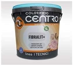 FIBRALIT+ Pittura per Incapsulamento Amianto - Colorificio Centro - Lt.5 GRIGIO