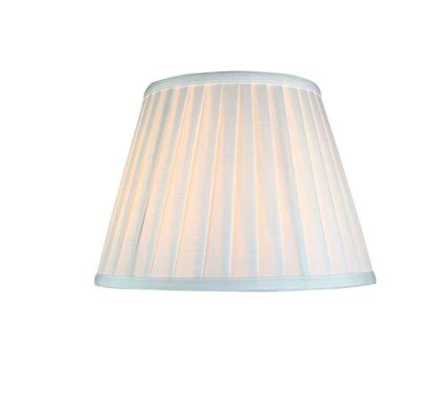 C-J-H Pantalla, E27 Lámpara Redonda Lámpara de Cama Lámpara de Pared Lámpara de pie Lámpara de pie de lámpara de lámpara de Tela de lámpara de araña,40CM