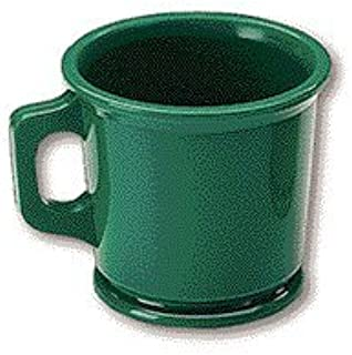 Marvy Rubber Shaving Mug (Green)