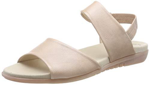 Gabor Shoes Gabor Casual, Sandalia con Pulsera para Mujer, Multicolor (Rame 23), 35.5 EU