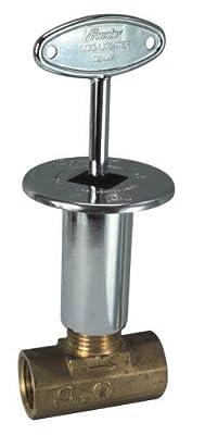 Premier 511012 Log Lighter Key Globe Valve Lp And Natural Gas from Premier