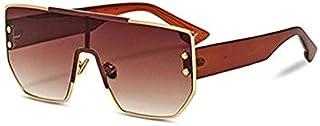 2020 Nuevo diseño Gafas de Sol cuadradas Mujeres Hombres Moda señoras Deportes al Aire Libre Gafas de Sol Shades-C2