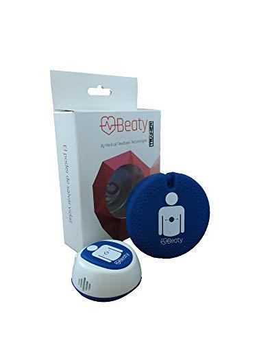 Asistente Reanimación Cardiopulmonar RCP BEATY (Entrenamiento)