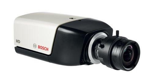 Bosch NBC-265-P IP Camera 720P Cámara de Seguridad IP Interior Caja Negro, Blanco - Cámara de vigilancia (Cámara de Seguridad IP, Interior, Caja, Negro, Blanco, 1280 x 800 Pixeles, H.264,M-JPEG)