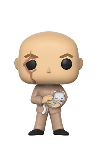 Funko Pop!- James Bond Blofeld Figura de Vinilo (24705)