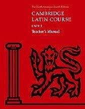 Cambridge Latin Course Unit 1 Teacher's Manual North American edition (North American Cambridge Latin Course)