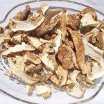 Dried Matsutake Mushrooms 1 LB