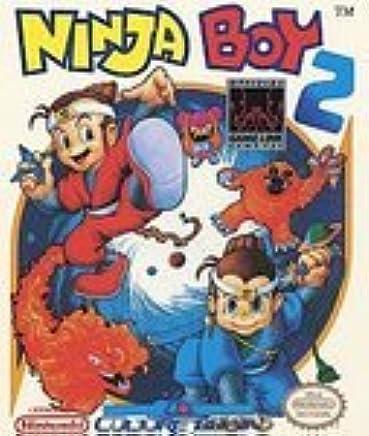 Amazon.com: Ninja Boy II: Video Games