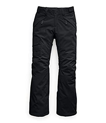 The North Face Women's Freedom Insulated Pant, TNF Black, M-REG