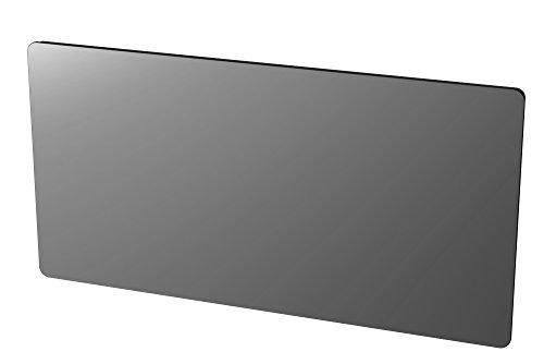 Cayenne 051951 Glazen spots, 2000 W, spiegel