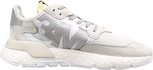 adidas Originals Herren adidas originals x 3m nite jogger turnschuhe 11.5 uk weiß
