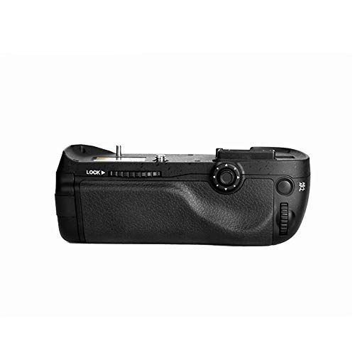 Pixel MB-D15 Impugnature Multi-power battery pack Batteria Grip Multifunzione per Nikon D7100, D7200,lavorare con2 batterie EN-EL 15 o 6 batterie AA