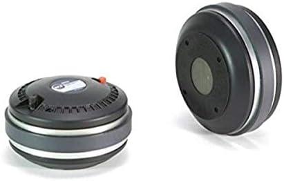 RCF N850 Vehicle Speaker, Black