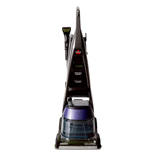 BISSELL DeepClean Deluxe Pet Carpet Cleaner and Shampooer, 36Z9