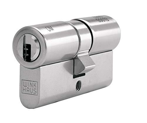 Winkhaus X-tra Profilzylinder Schließzylinder Einzelschließung, Gleichschließend oder als Schließanlage - verschiedene Längen