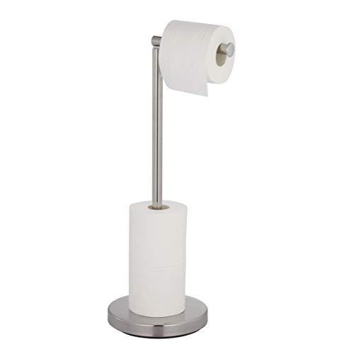 axentia 2-in-1 Papierrollenständer und...