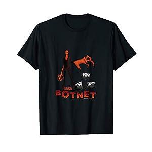 Robo Botnet