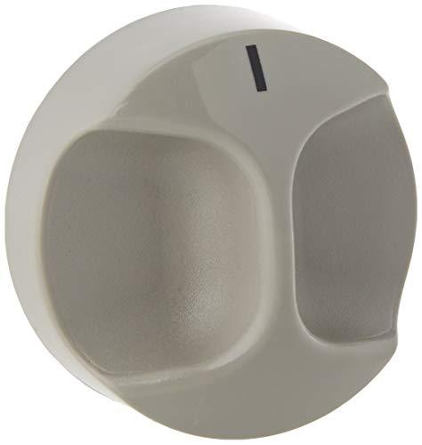 Dometic-Kühlschränke Drehknopf Wahlschalter für RM-Modelle Hellgrau