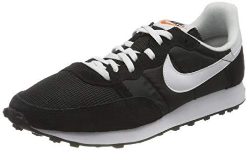 Nike Challenger OG, Zapatillas para Correr Hombre, Black White, 47 EU