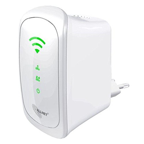 300Mbit Allnet ALL0238RD Access Point/Repeater Access Point