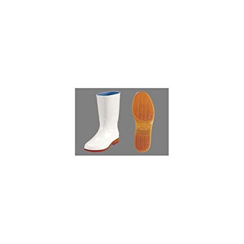 CL07600 耐滑衛生長靴 25.0cm
