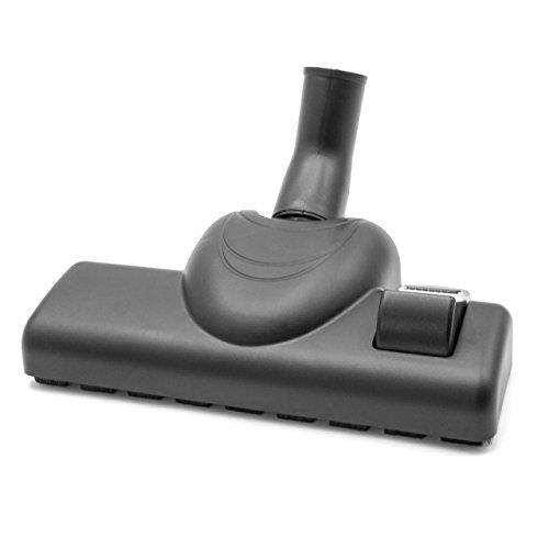 vhbw Kombi-Bodendüse Typ 34 mit 32mm-Anschluss passend für Dirt Devil Infinity VS8 Loop, Infinity VS8 Turbo, Infinity VT8 Extreme Staubsauger