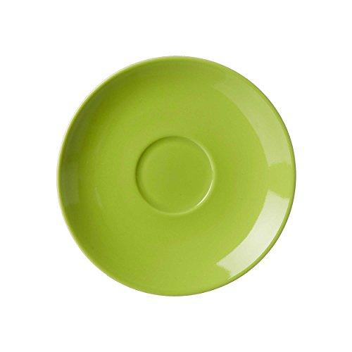 Espressountere Doppio grün