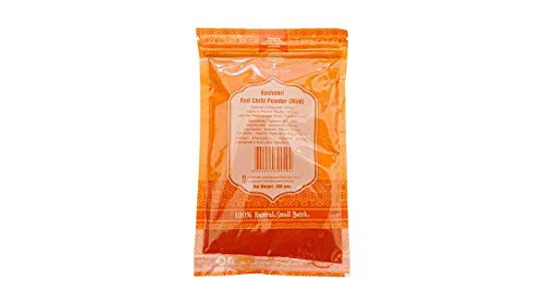 BanyanTree Foods Kashmiri Rode Chilipoeder 200g