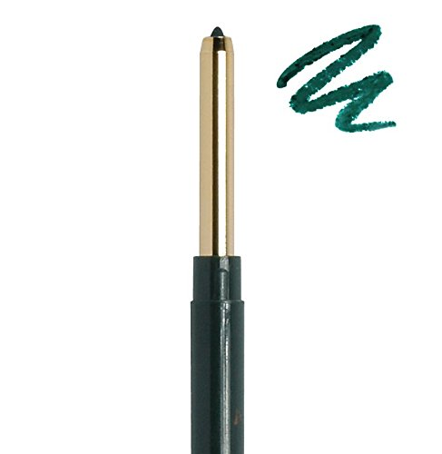 COSLINE Kajal und Eyeliner Nr. 17 Farbe: Darkgreen - Dunkelgrün