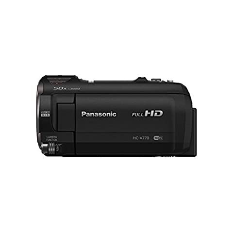 10% or More Off on Panasonic Cameras - Sale: $697.99 USD