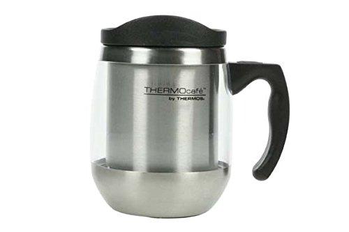 Thermocafe by Thermos 186605 Desk Mug Transparent 400 ml