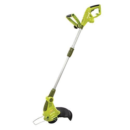 "Sun Joe TRJ13STE Trimmer Joe 13"" Automatic Feed Electric String Trimmer/Edger"