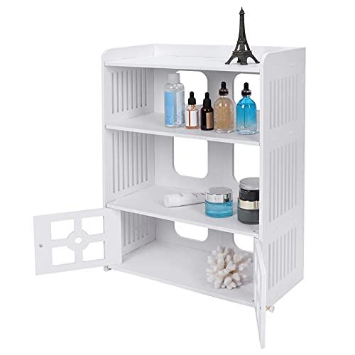 Gabinete de Pared, gabinete de Medicina del Cuarto de baño sobre el gabinete de baño del hogar del retrete para el Cuarto de baño