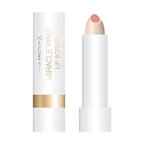 Max Factor Miracle Lip Scrub & Moisture - 4 g