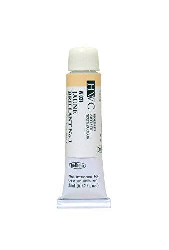 Holbein Artists Watercolor Juane Brilliant #1 5ml