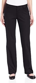 Dickies Women's Relaxed Straight Stretch Twill Pant (various sizes)