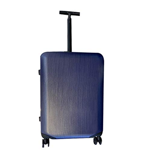 LYYAN Single Trolley Suitcase,Strong And Durable, Retractable,Universal Wheels Can Rotate Freely,Quiet And Wear-resistant