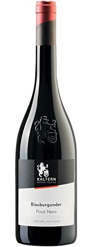 Kellerei Kaltern Blauburgunder 2019 Südtirol Wein trocken (1 x 0.75 l)