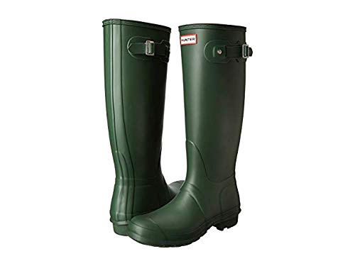 Hunter Women's Original Tall Rain Boots Now $54.99