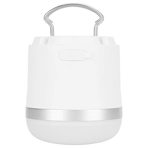 Cocosity Linterna LED para Acampar, Linterna para Tienda de luz para Exteriores, Recargable de Emergencia para Exteriores para Uso doméstico