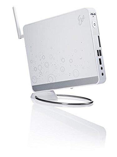 Asus Eee Box EB1012U Mini-Desktop-PC (Intel Atom 330, 2GB RAM, 250GB HDD, NVIDIA Ion, Win 7 HP)