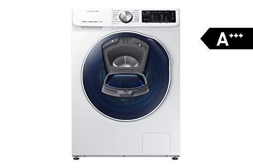 Samsung WW6900 WW8GM642O2W/EG Waschmaschine 8 kg, 1400 U/min, A+++, QuickDrive-Technologie, AddWash, SchaumAktiv-Technologie, WiFi Steuerung