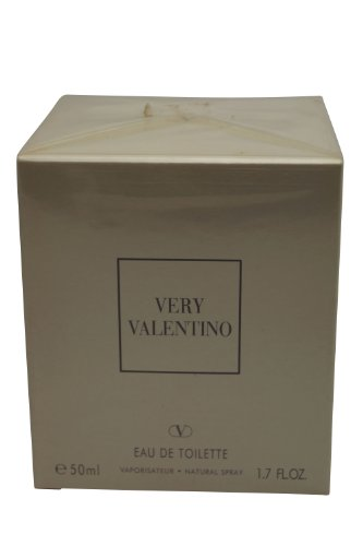 Valentino Very Valentino by Valentino for Women. Eau De Toilette Spray 1.7-Ounce by Valentino