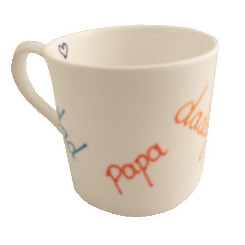 Cadeaux Père porcelaine fine anglaise