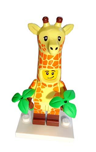 LEGO Movie 2 71023 - Figura de jirafa (n.º 04