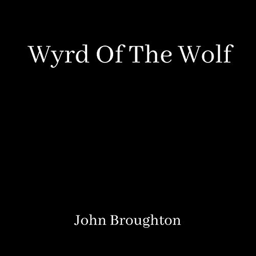 Wyrd of the Wolf cover art