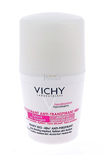 Vichy anti-transpirant beauty deodorante Roll-On