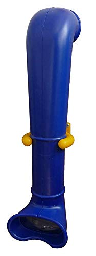 Gartenpirat Periskop blau Zubehör für Spielturm Spielhaus