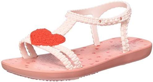 Ipanema My First Baby, Sandalias Unisex niños, Multicolor (Pink/Pink/Red 9242.0), 24 EU